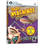 Crazy Machines: The Wacky Contraption...