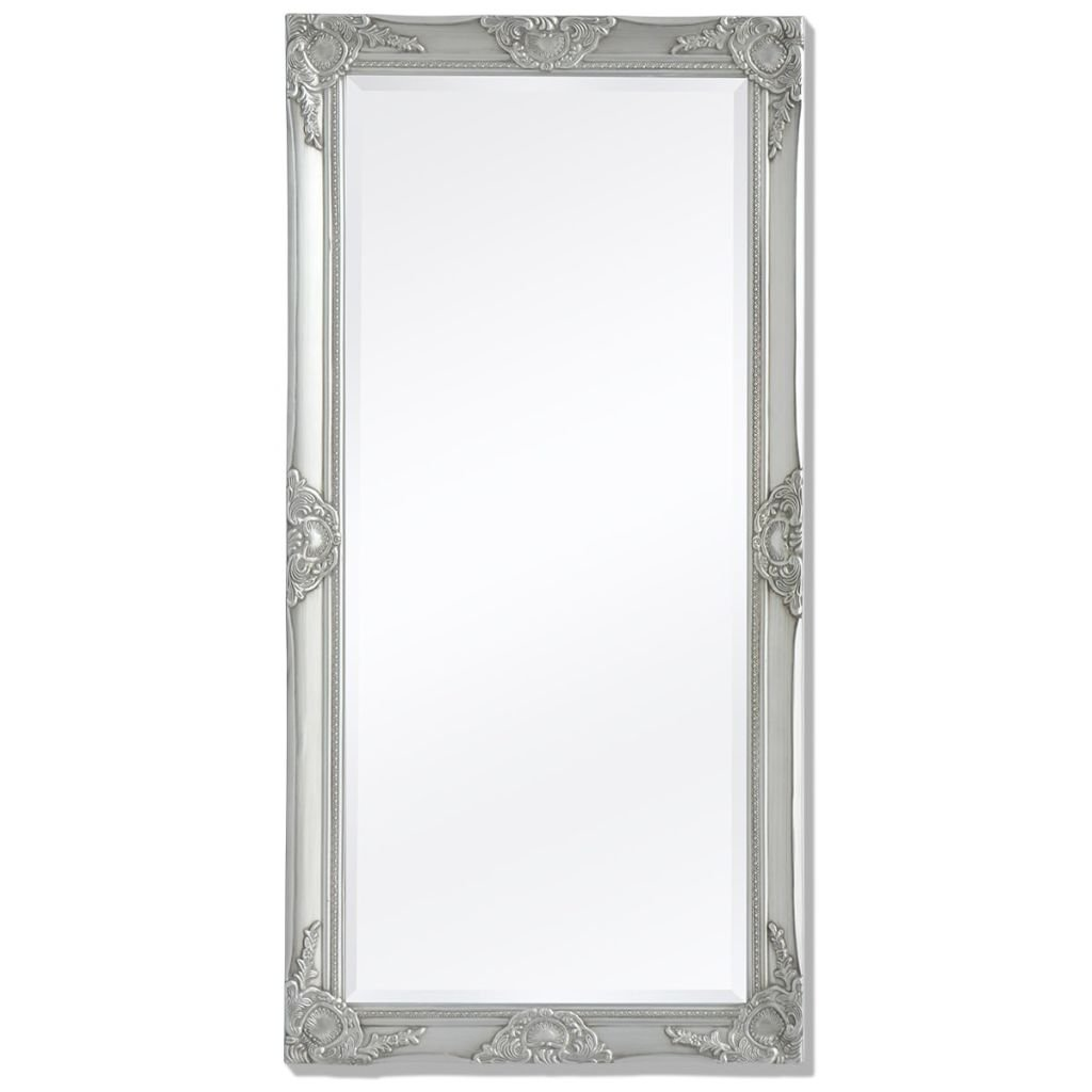 vidaXL Espejo de Pared Estilo Barroco 120x60 cm Dorado