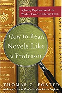 how to read literature like a professor chapter 6