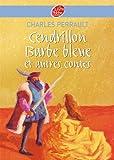 cendrillon barbe bleue et autres contes texte int?gral french edition