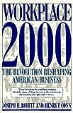 Workplace 2000, Joseph H. Boyett and Henry P. Conn, 0452268044