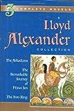 A Lloyd Alexander Collection, Lloyd Alexander, 0525467777