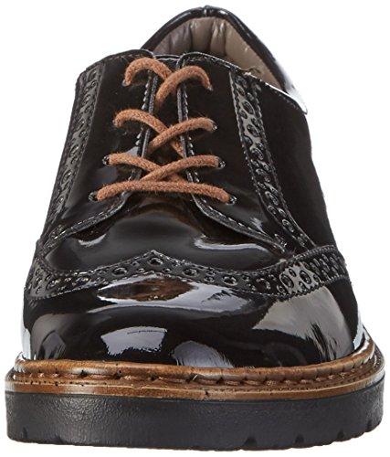 sint Jenny Zapatos Cordones by Ara con Material Portland de rtqZrw8xF