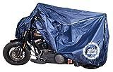 Premium Weather Resistant Motorbike Cover. Waterproof High...