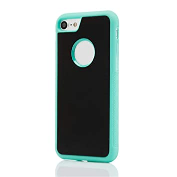 coque iphone 8 ventouse