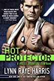 Hot Protector (A Hostile Operations Team Novel)(Book 9)