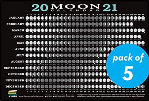 july 2020 moon phase