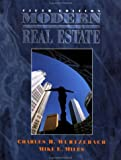 img - for Modern Real Estate book / textbook / text book