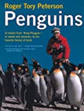Penguins, Roger Tory Peterson, 0395898978
