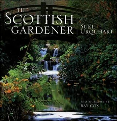 Scottish Gardener
