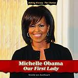 Michelle Obama, Amelie von Zumbusch, 1435893883
