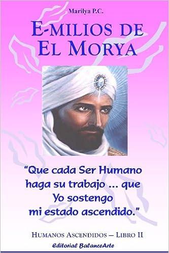 Book Emilios De El Morya - Libro II