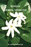 Tongan Herbal Medicine, W. Arthur Whistler, 0824815270