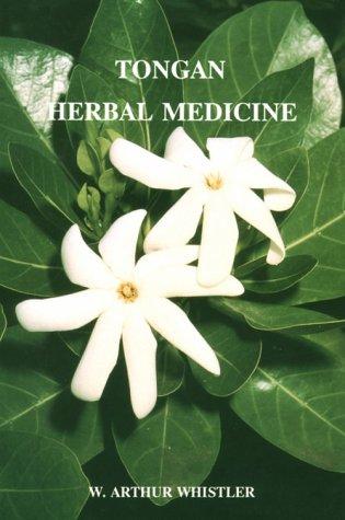 Tongan Herbal Medicine