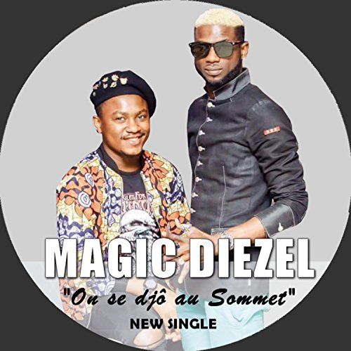 magic diezel mp3