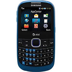 samsung a187 at t phone with qwerty keyboard 1 3 mp camera music player and. Black Bedroom Furniture Sets. Home Design Ideas