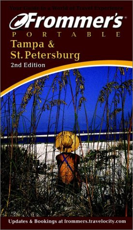 Frommer's Portable Tampa & St. Petersburg pdf epub