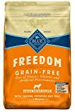 Cheap Blue Buffalo Large Breed Freedom Grain Free Chicken Recipe Dry Dog Food, 24-Pound