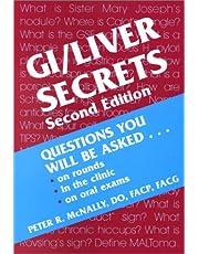 GI/Liver Secrets