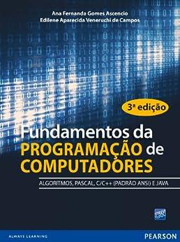 Amazon.com.br eBooks Kindle: Fundamentos da programação de