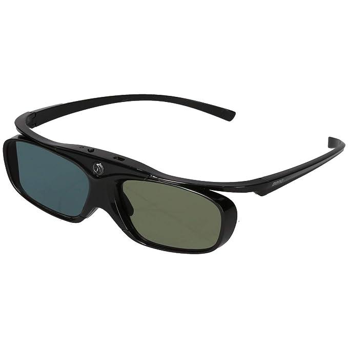 BenQ 5J.J9H25.001 - Gafas 3D D5: Amazon.es: Electrónica