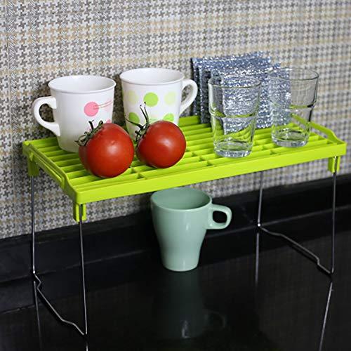 Support De fonctionnel Rangement Sol Salle Durabel Green Au Réutilisable Cuisine Bontime Bains Muiti 5dZq5f