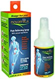 Novarnica Pain Relieving Spray, 2.19 Fluid Ounce (Pack of 12)