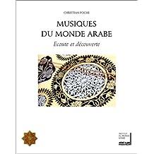 Musique du monde arabe. Ecoute et découverte
