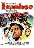 Ivanhoe - Der schwarze Ritter [Edizione: Germania]