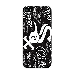 Iphone 6 Plus Protective Case,Beautiful Baseball Iphone 6 Plus Case/Chicago White Sox Designed Iphone 6 Plus Hard Case/Mlb Hard Case Cover Skin for Iphone 6 Plus by ruishername