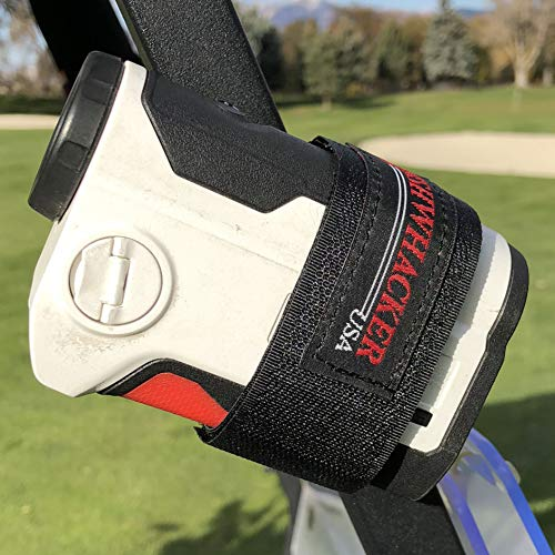 Bushwhacker Magnetic Multi Purpose Mount for Golf