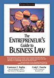 img - for The Entrepreneur's Guide to Business Law 3rd Edition (Book Only) book / textbook / text book