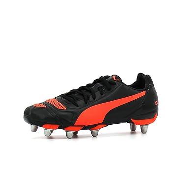 Puma Homme H8 4 2 De Rugby Evopower Chaussures P7Pr6