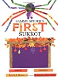 Sammy Spider's First Sukkot, Sylvia A. Rouss, 1580131425