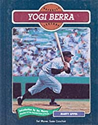 Yogi Berra (Baseball Legends)