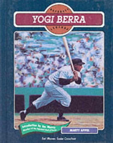 - Yogi Berra (Baseball Legends)