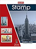 2016 Scott Catalogue Volume 5 (Countries N-Sam): Standard Postage Stamp Catalogue (Scott Standard Postage Stamp Catalogue Vol 5 Countries N-Sam)