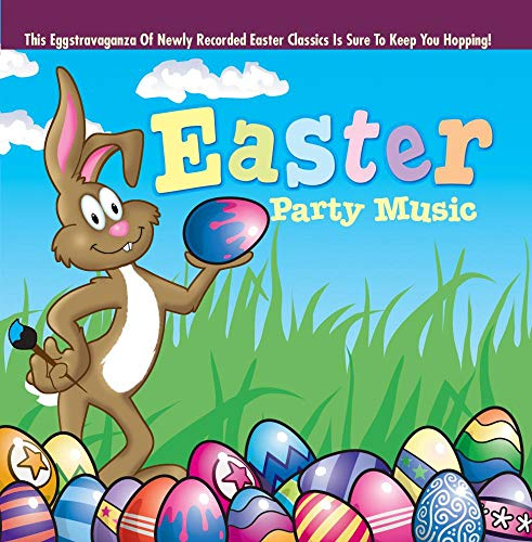 Easter Party Music ()