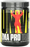 ZMA Pro - Zinc and Magnesium Supplement with Vitamin B6 for Absorption to Help Recovery and Muscle Growth
