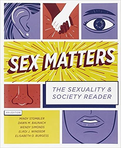 Sex matters the sexuality and society reader fourth edition isbn 13 978 0393935868 fandeluxe Images