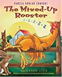 The Mixed-up Rooster, Pamela Duncan Edwards, 0060290005