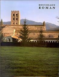 Roussillon roman par Marcel Durliat