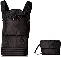Tady Ultra Compact 2-in-1 Baby Carrier and Diaper Bag
