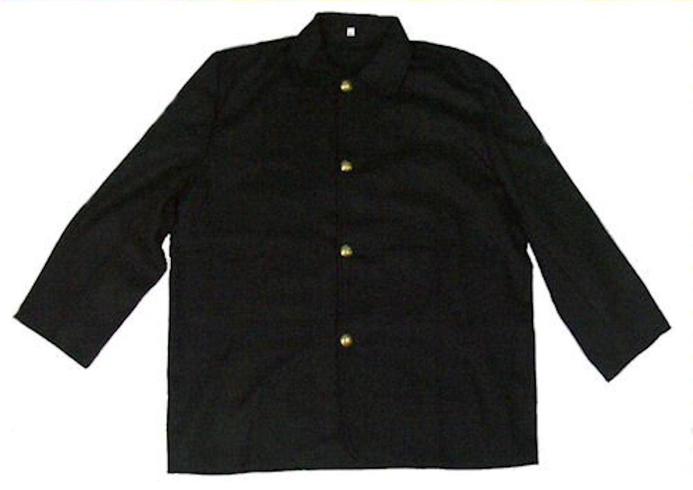 Military Uniform Supply Civil War Reproduction U.S. Fatigue (Sack) Coat (42)