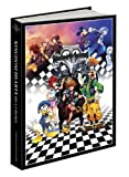 img - for Kingdom Hearts HD 1.5 Remix: Prima Official Game Guide (Prima Official Game Guides) book / textbook / text book