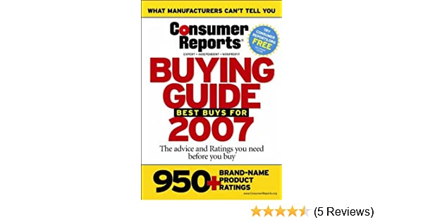 consumer reports buying guide consumer reports magazine rh amazon com laptop buying guide reviews tent buying guide reviews