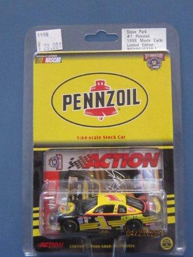 steve-park-1-pennzoil-1998-monte-carlo-limited-edition