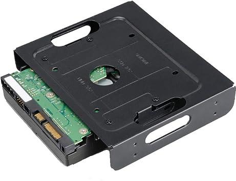 Yongse El Adaptador del Disco Duro de Akasa SSD Cabe 3.5 HDD o el ...