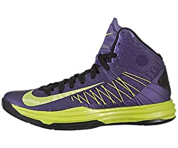 Nike Hyperdunk Mens Basketball Shoes 524934-500 Court Purple (11.5)