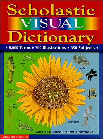 Scholastic Visual Dictionary